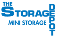 The Storage Depot logo